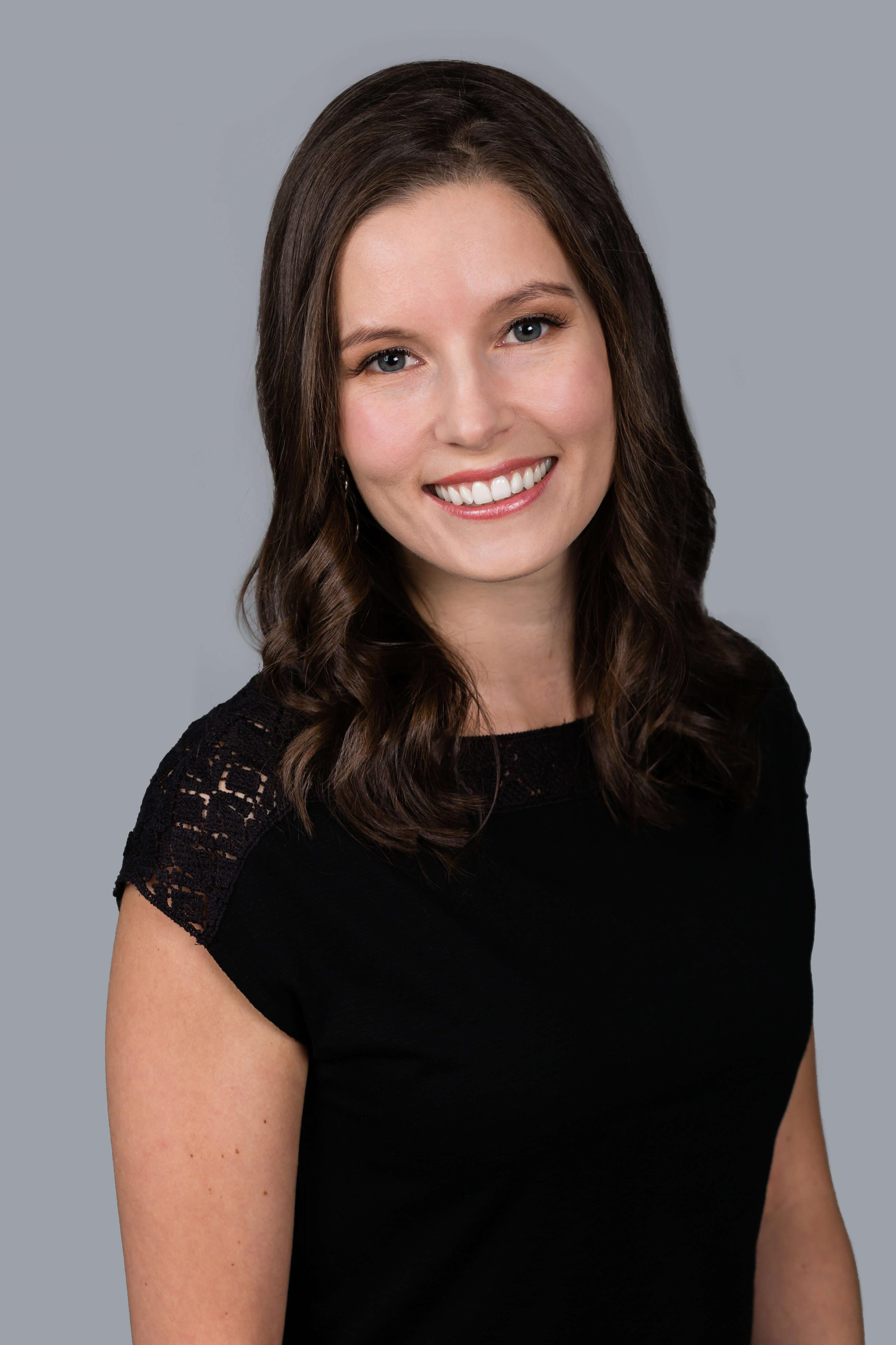 Dr. Jessica Algar