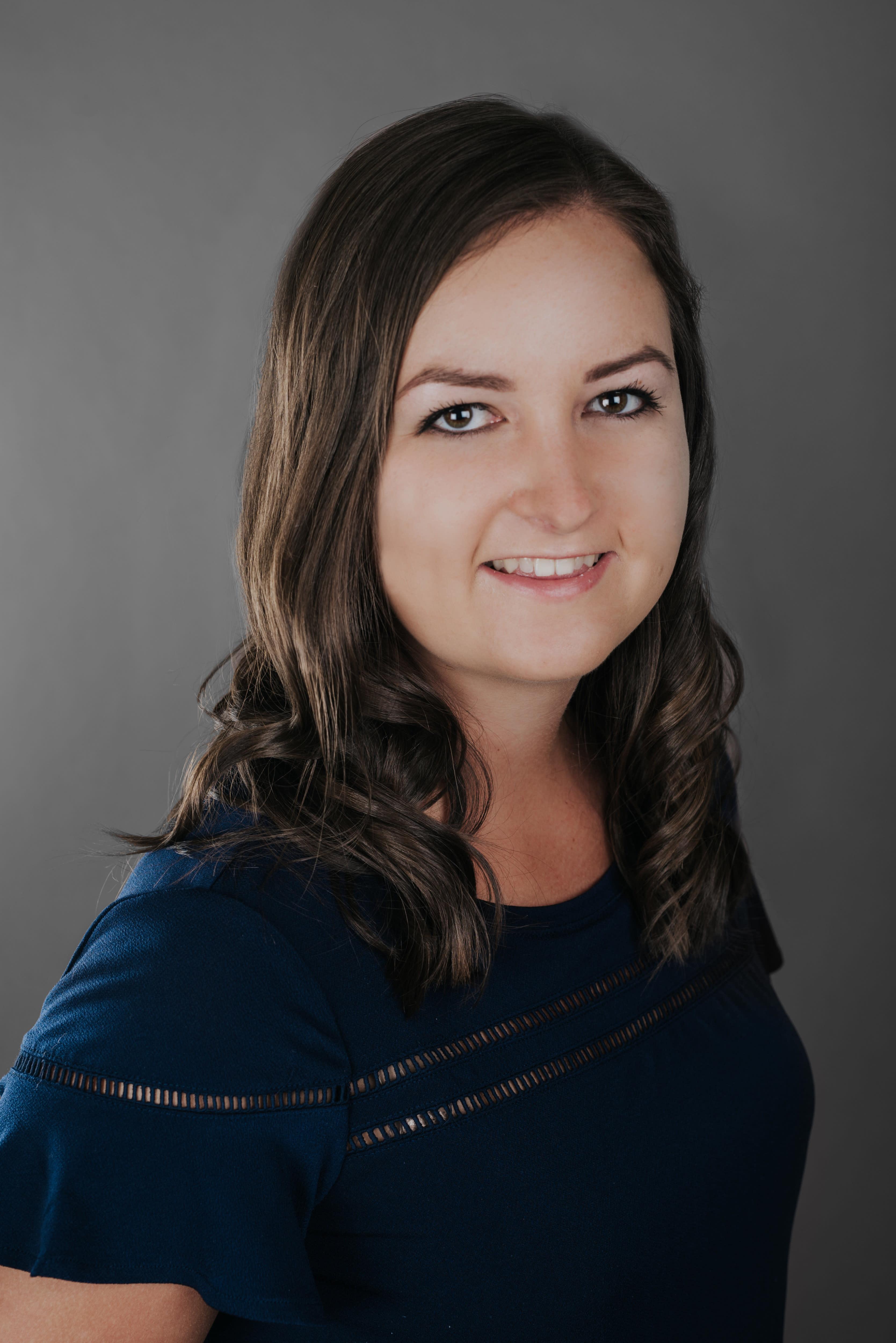 Dr. Alanna Tinney